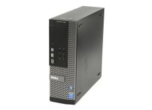 Máy Bộ Dell Optilex 3020sff (Core i5-4570, 4GB Ram, 500GB HDD)