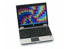 HP Elitebook 2540p (Core i5-520M, VGA Intel HD Graphics)