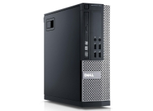 Máy Bộ Dell Optilex 790sff (Core i3-2120, 4GB Ram, 320GB HDD)