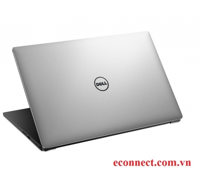 Dell XPS 9550 (Core i7-6700HQ, LCD 15.6 4K Touch)