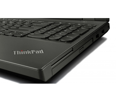 Lenovo ThinkPad W540 Workstation (Core i7-4700MQ, VGA Quadro K1100M)