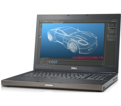 Dell Precision M6700 (Core i7-3940XM, Quadro K5000M-4GB)