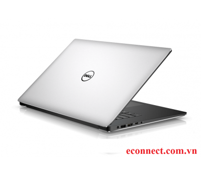 Dell Precision 5520 (Xeon E3-1505, VGA Quadro M1200M-4GB)