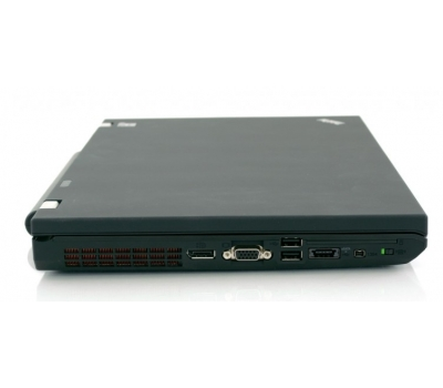 Lenovo ThinkPad W530 Workstation (Core i7-3720QM, Quadro K1000M)